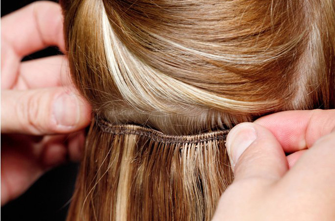 Hair Extensons Tips and Care
